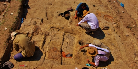 Europe's 'Oldest Town' Found In Eastern Bulgaria