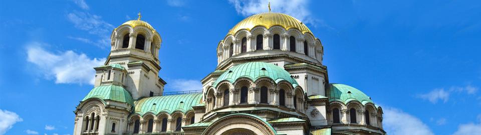 Sofia-holidays-Bulgaria